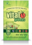 Vital Greens Total Daily Supplement Sachet Box of 10x10g