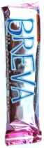 Megaburn Breva - Very Berry - Box 10 Bars x 60gm