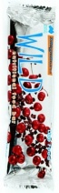 Megaburn Wild - Cherry/Choc - Box 10 Bars x 60gm