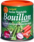Marigold Swiss Vege Bouillon Powder YeastFree GlutenFree(Green)150gm