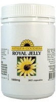 Natures Goodness Royal Jelly 1000mg Capsules/365s
