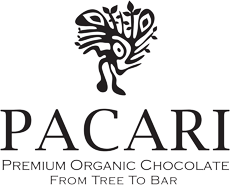 Pacari Organic Raw Chocolate